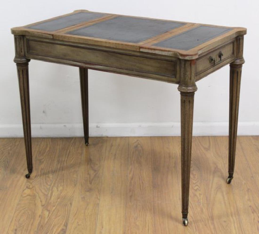 Directoire Style Games Table