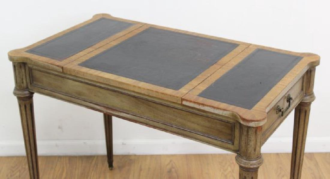 Directoire Style Games Table - 2