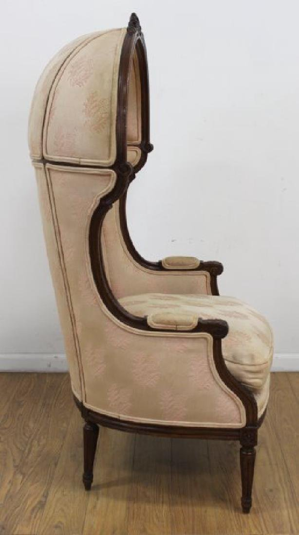 Hooded Chair - 4