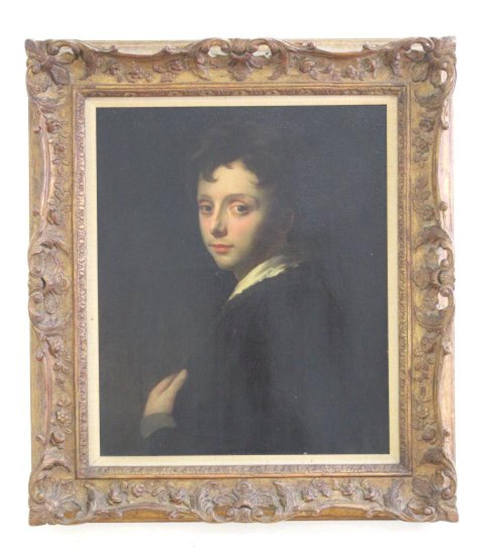 Portrait of a Young Man - 2