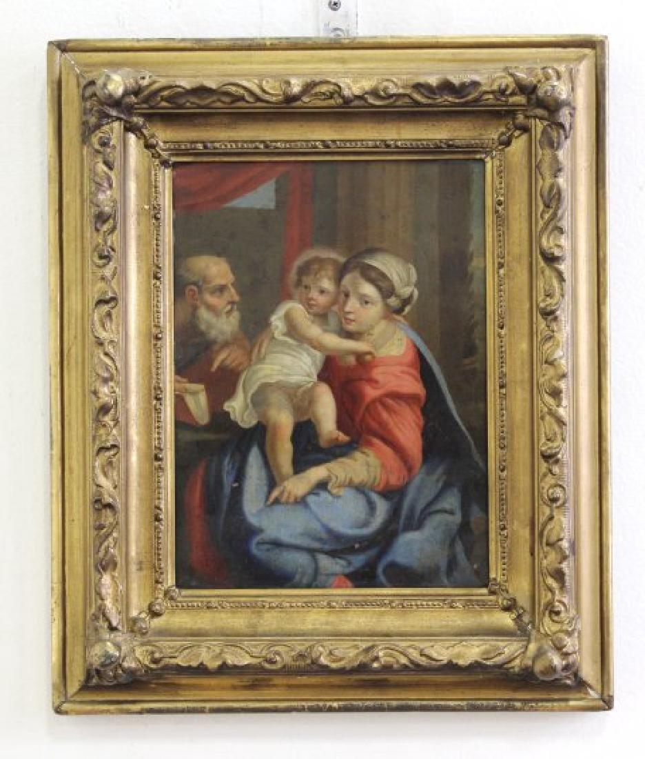 Holy Family - 2