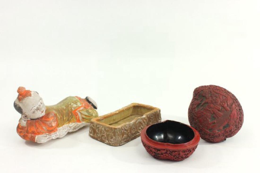 7-Piece Asian Lot - 5