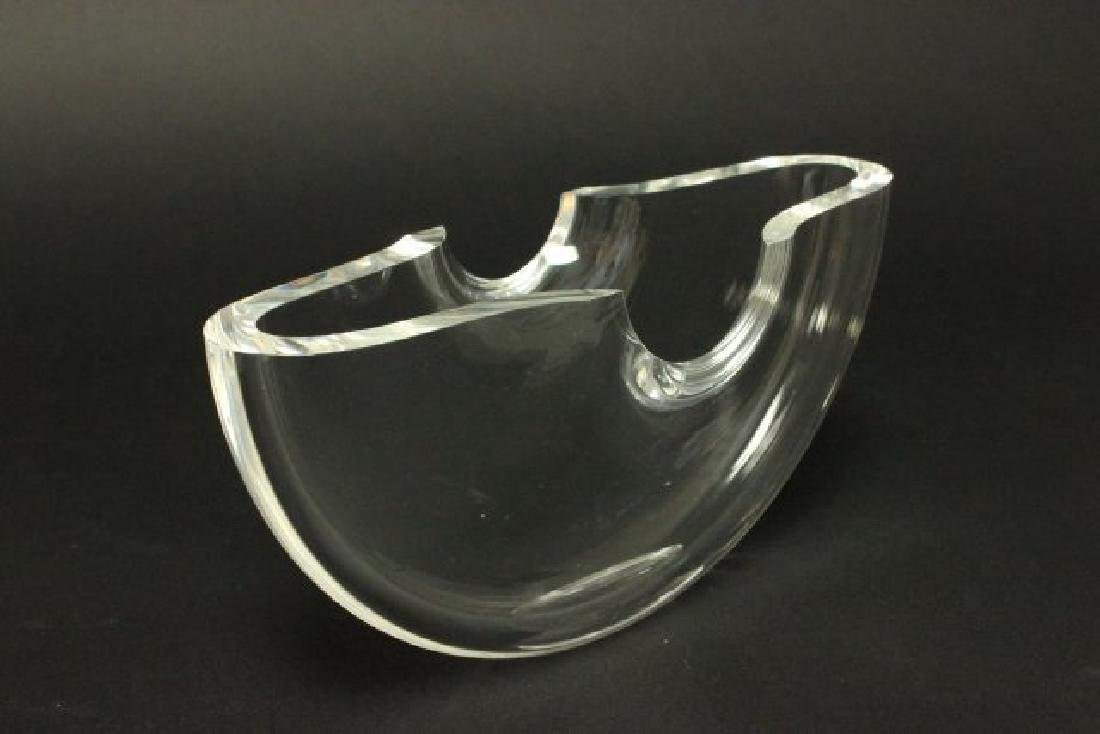 Glass & Crystal Lot, Including Swarovski & Steuben - 3
