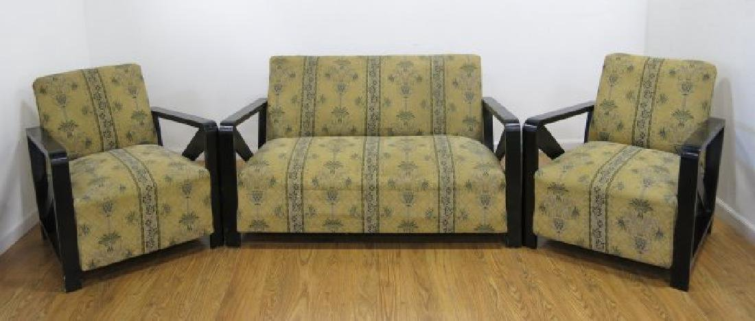 3-Piece Modern Living Room Set