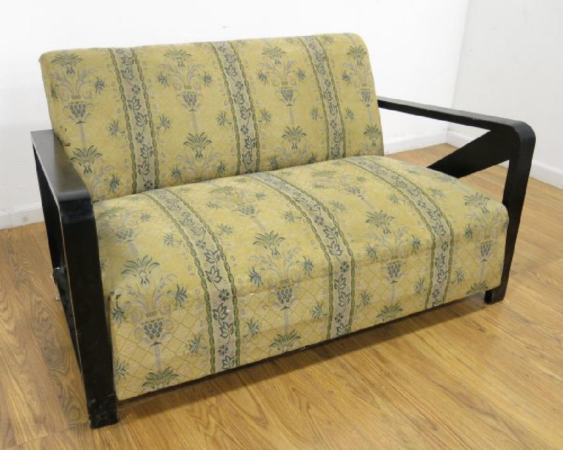 3-Piece Modern Living Room Set - 2