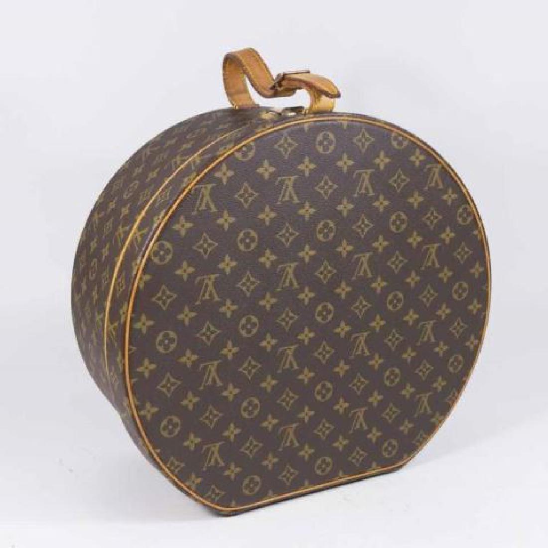 :Louis Vuitton Monogram Boite Chapeaux (Hat Box)