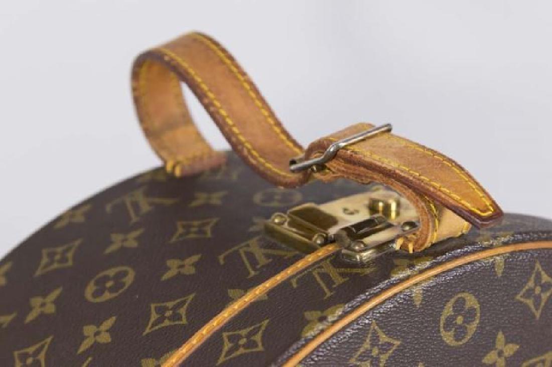 :Louis Vuitton Monogram Boite Chapeaux (Hat Box) - 2