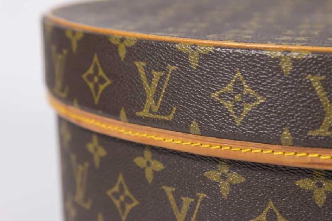 :Louis Vuitton Monogram Boite Chapeaux (Hat Box) - 3
