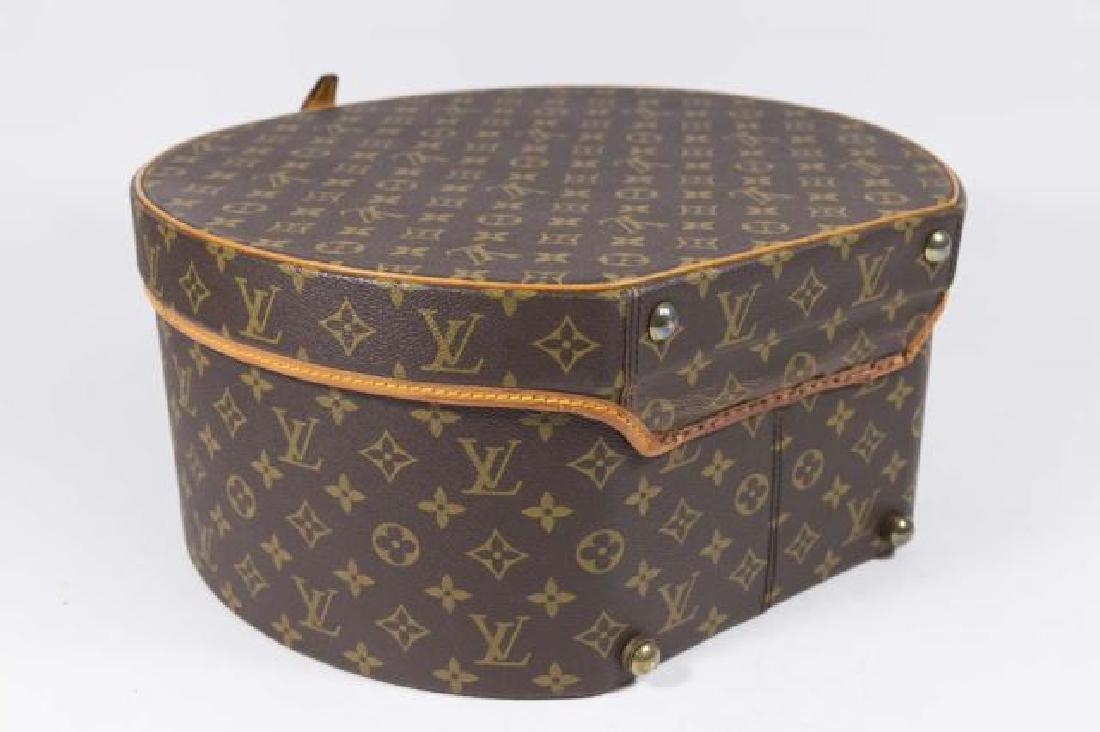 :Louis Vuitton Monogram Boite Chapeaux (Hat Box) - 4