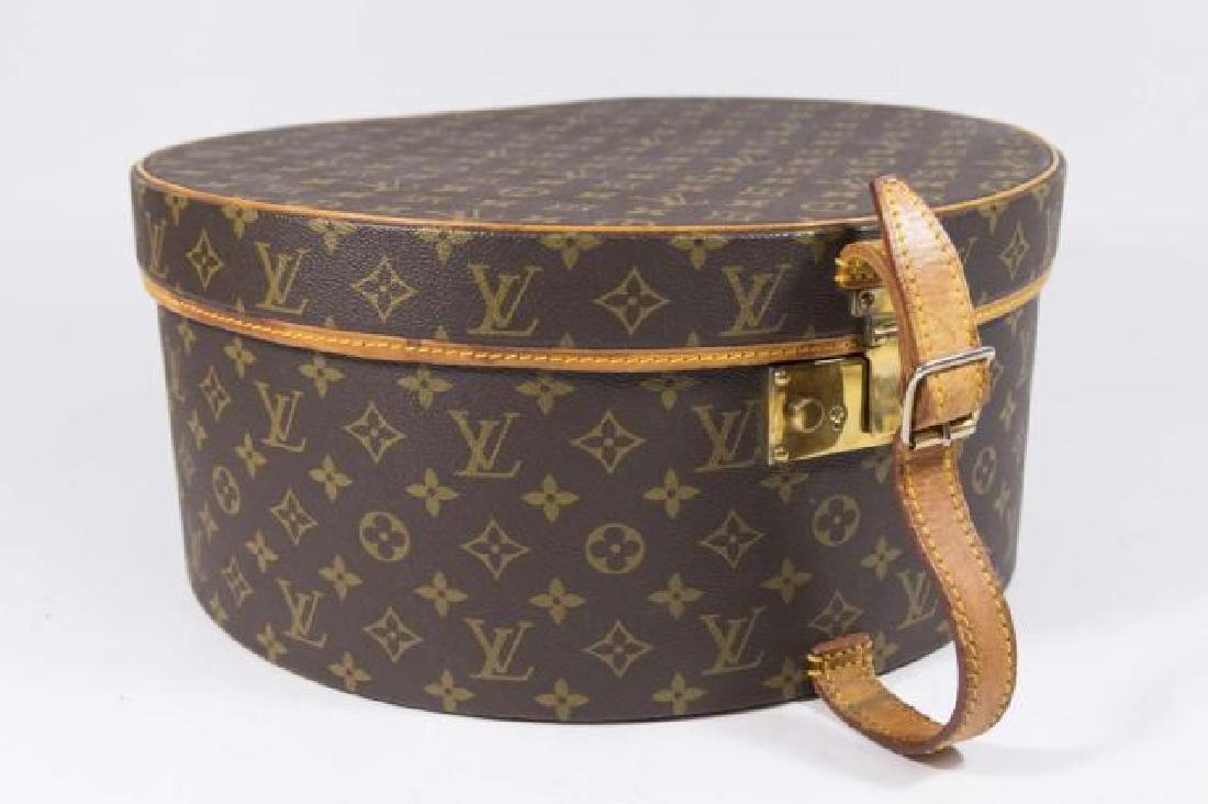 :Louis Vuitton Monogram Boite Chapeaux (Hat Box) - 5