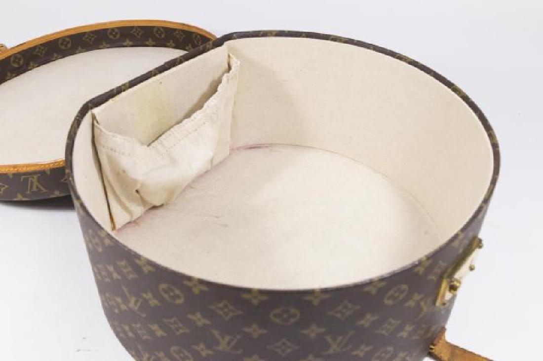:Louis Vuitton Monogram Boite Chapeaux (Hat Box) - 6