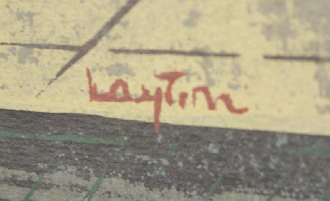 :Margaret Layton, Street Scenes - 3