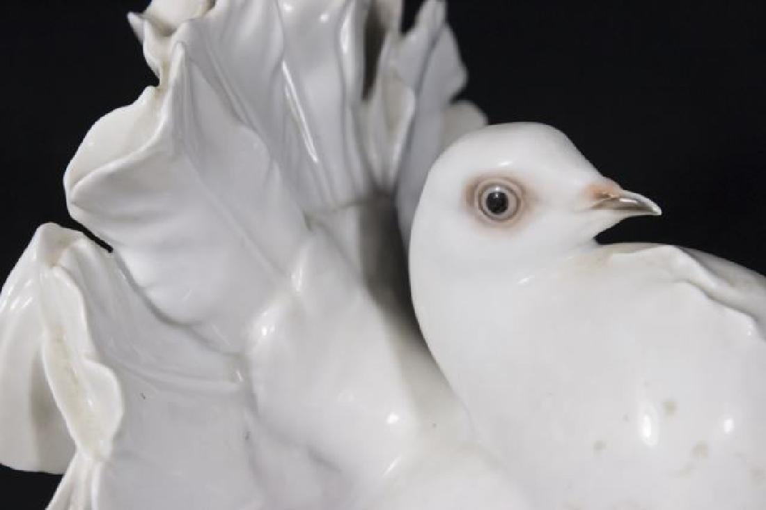 :Rosenthal Porcelain Doves - 2