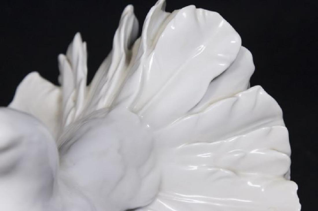 :Rosenthal Porcelain Doves - 3