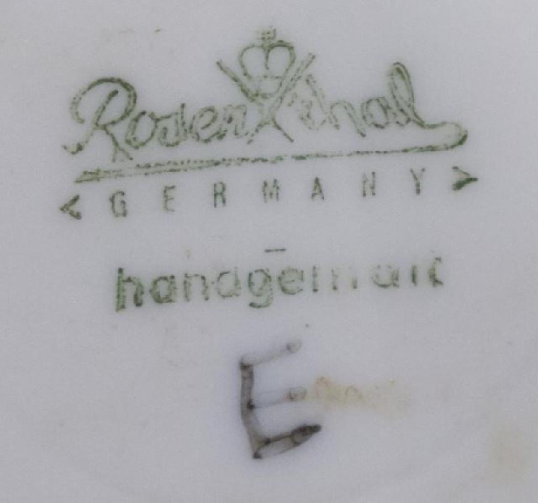 :Rosenthal Porcelain Doves - 7