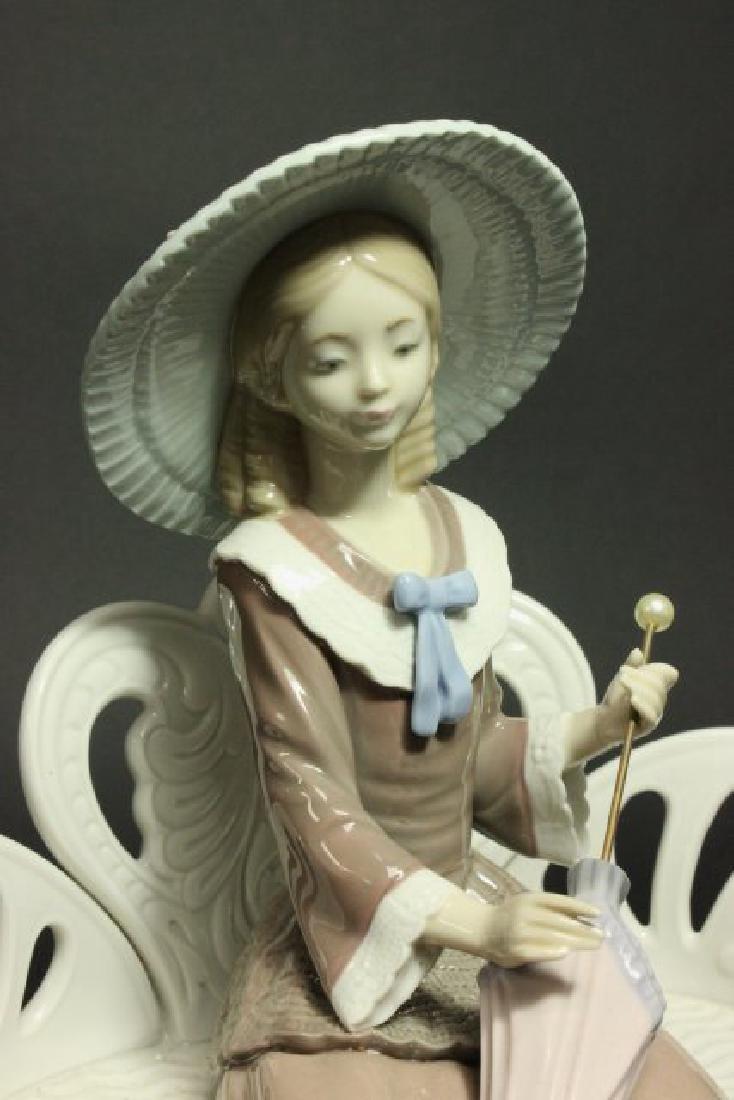 2 Lladro Figurines - 4