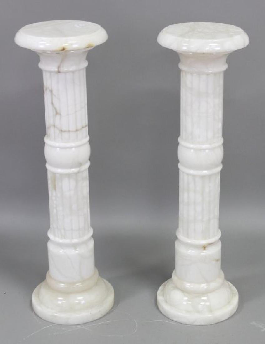 Lot 6 Pedestals - 4
