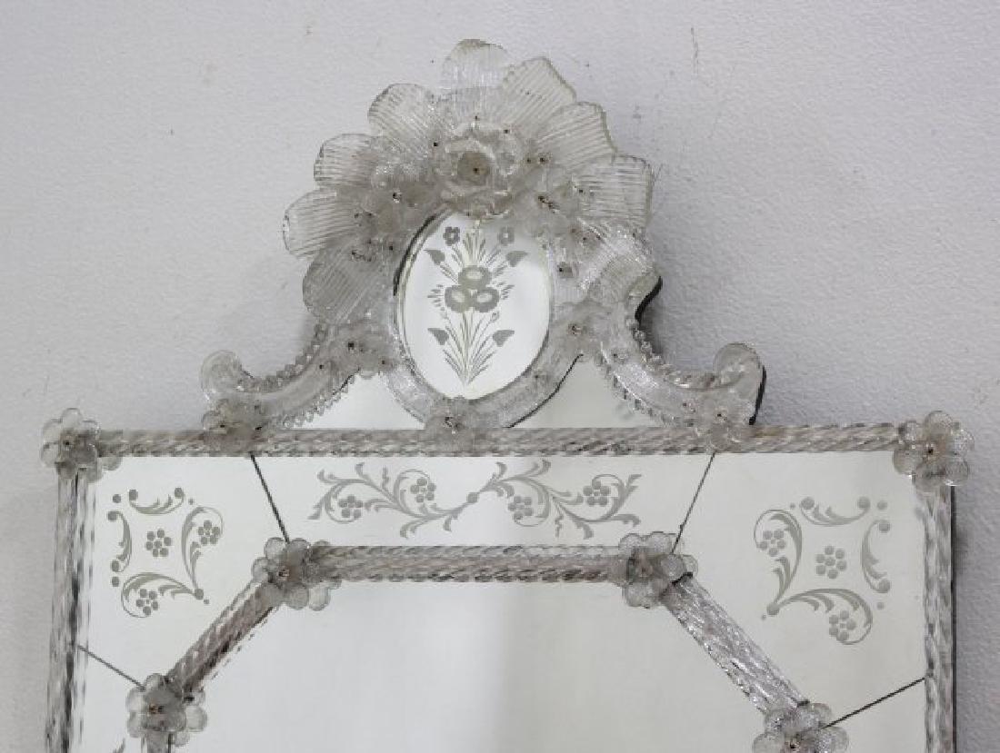 Venetian Style Mirror - 2