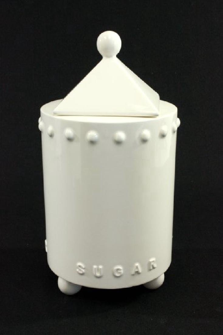 Justin Terzi Design for Swid Powell Canister Set - 3