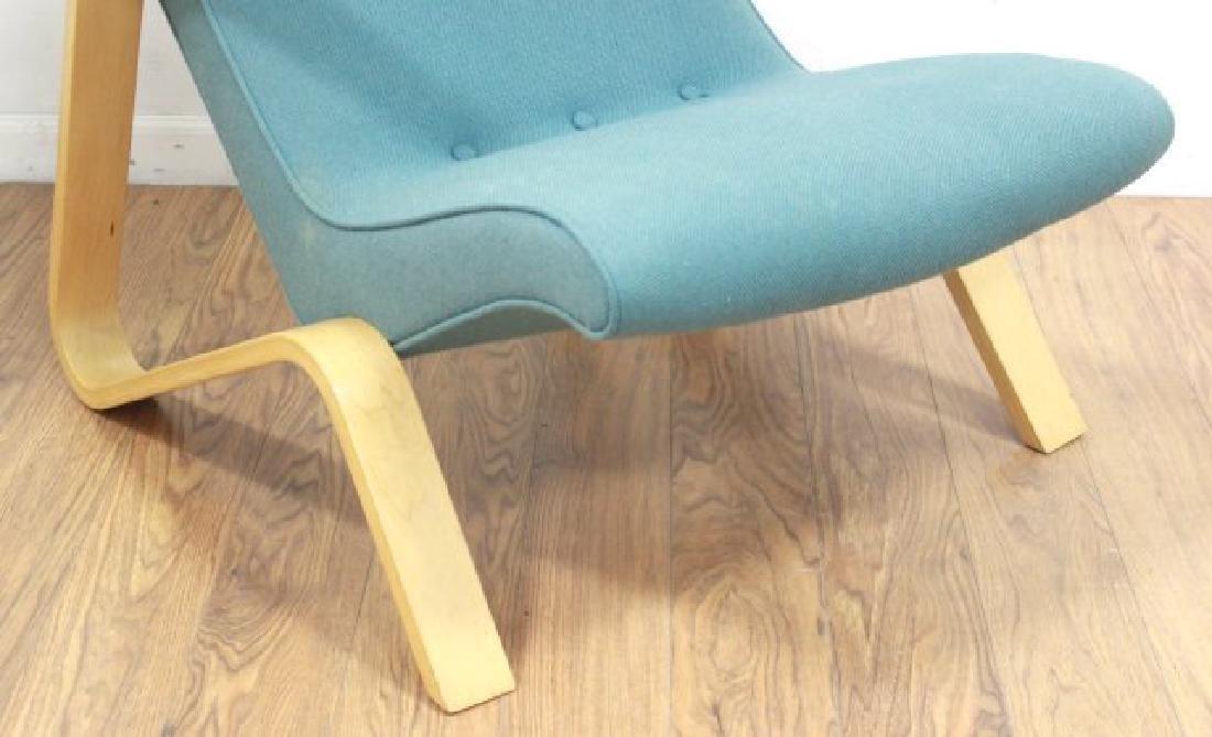 Eero Saarinen Laminated Birch Grasshopper Chair - 3