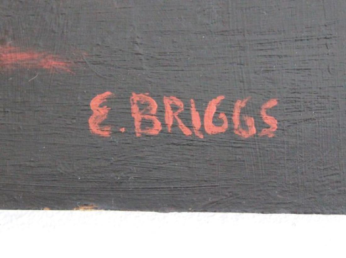 E. Briggs, Abstract - 2