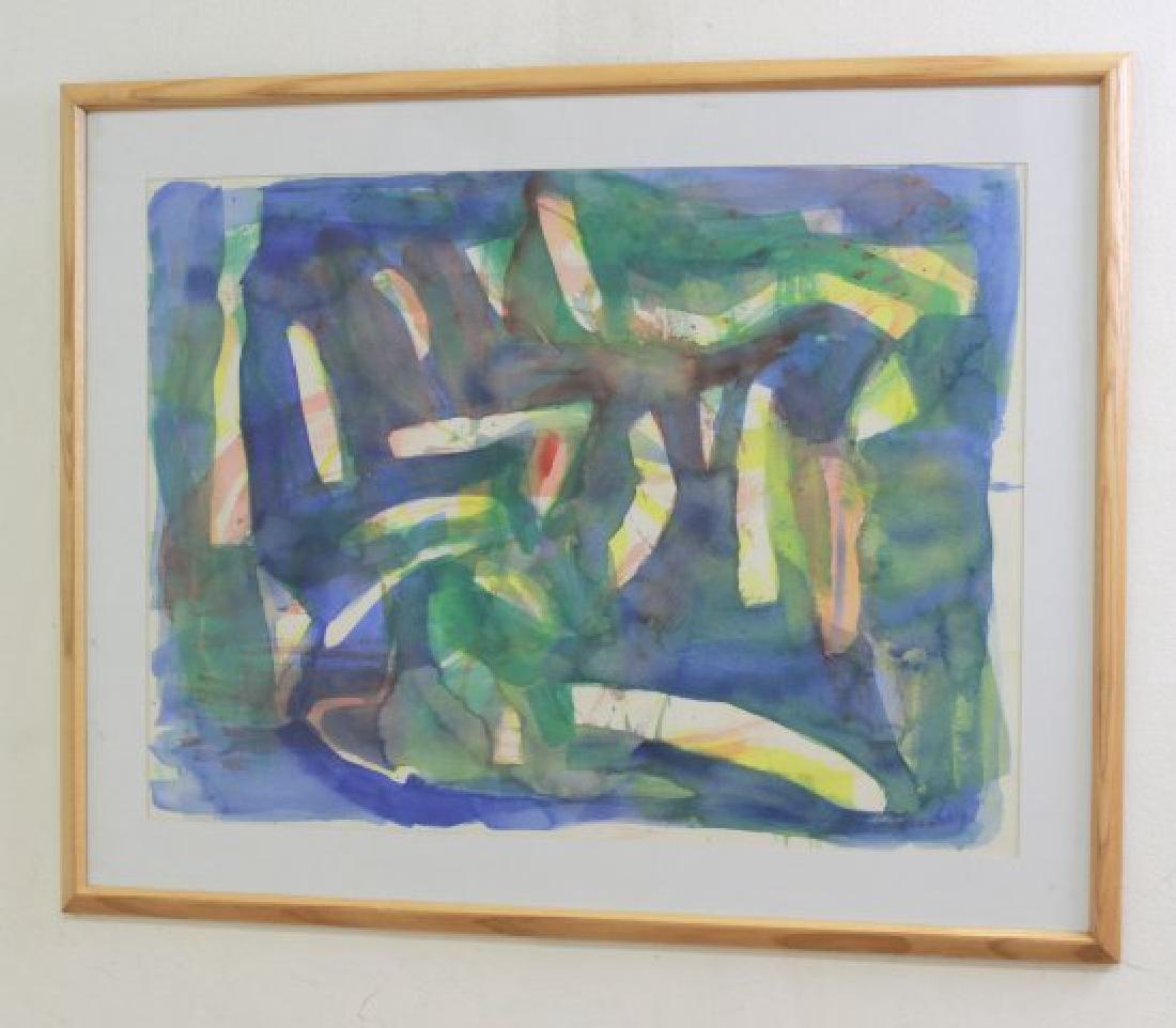 Michiya Nakao, Abstract