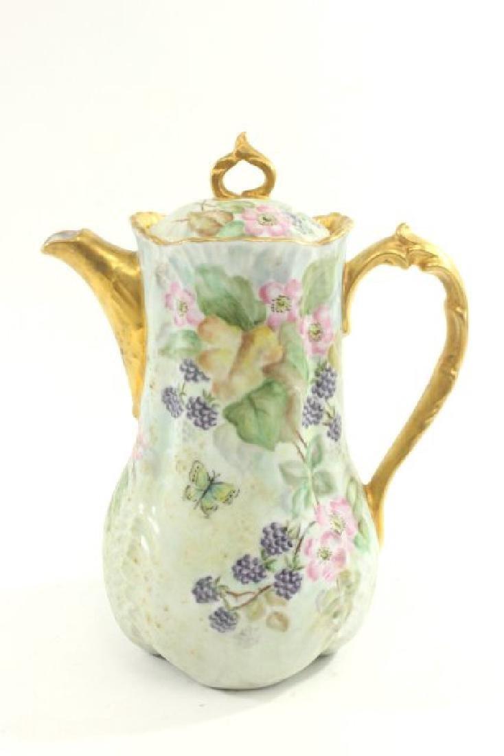 Lot of 4 Porcelain Pieces - 3