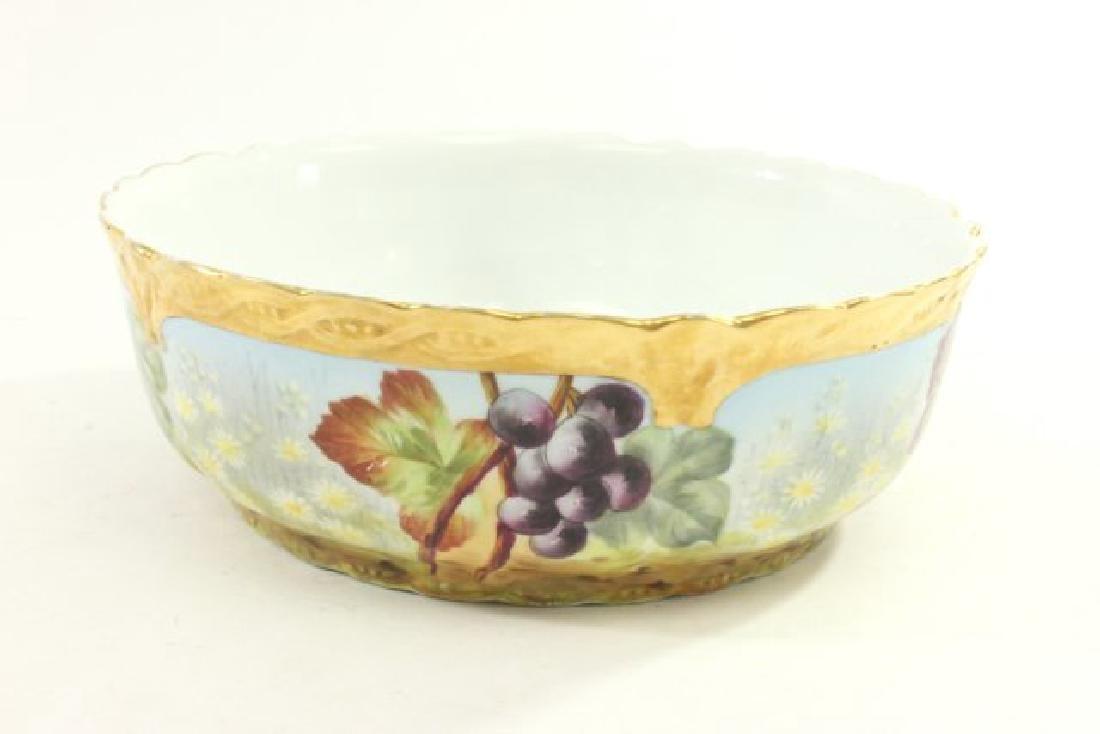 Lot of 4 Porcelain Pieces - 4