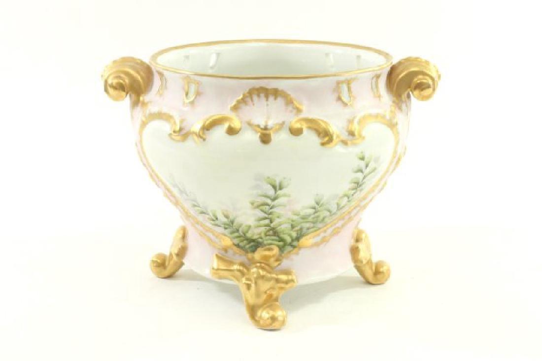 Lot of 4 Porcelain Pieces - 8