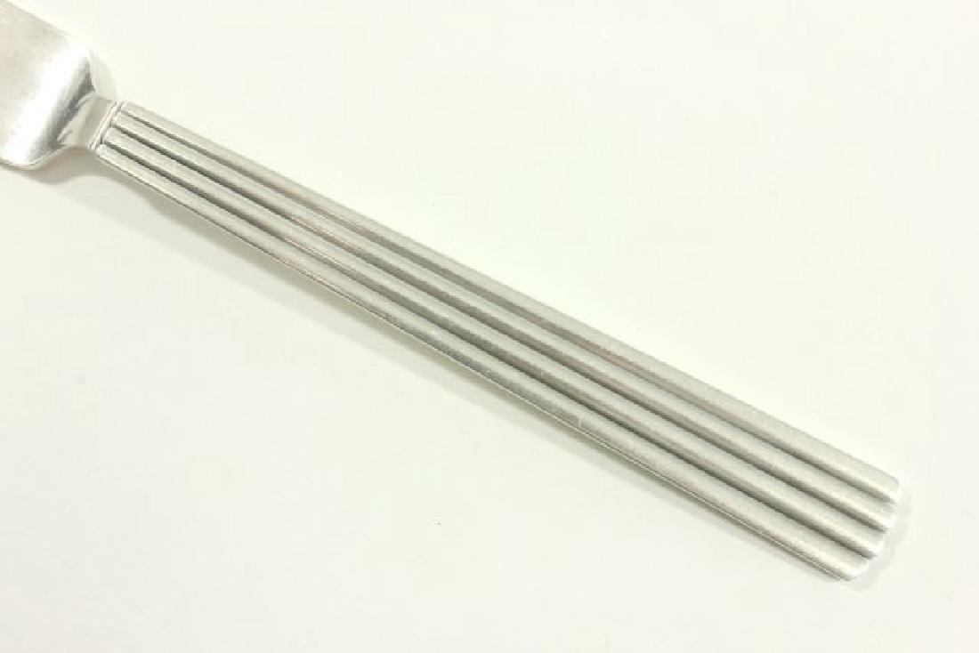 Georg Jensen Sterling Silver Flatware Set - 3