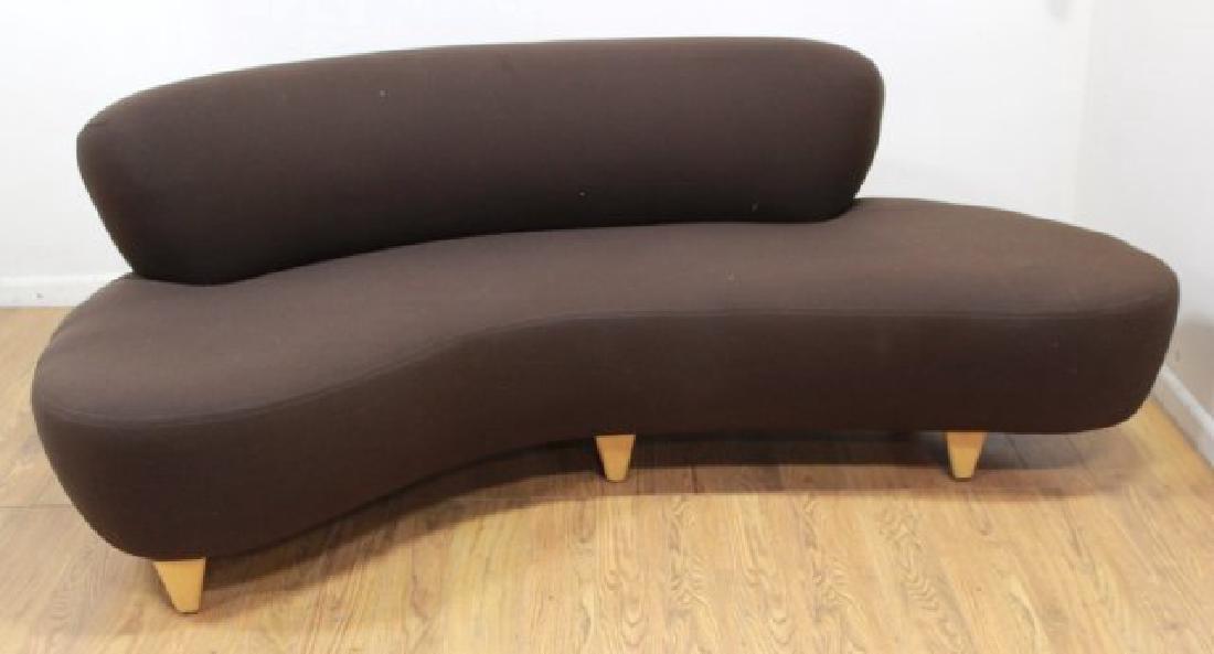 Modernica Vladimir Kagan Cloud Couch