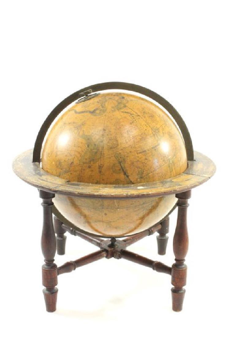 Cary's New Celestial Globe