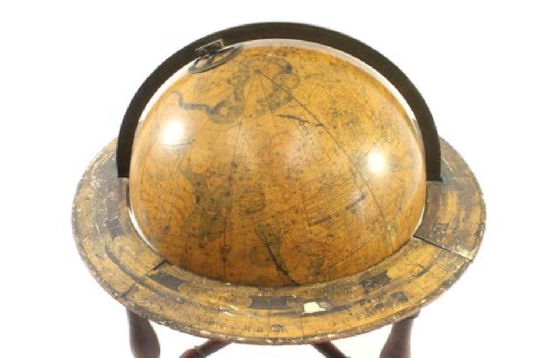 Cary's New Celestial Globe - 2
