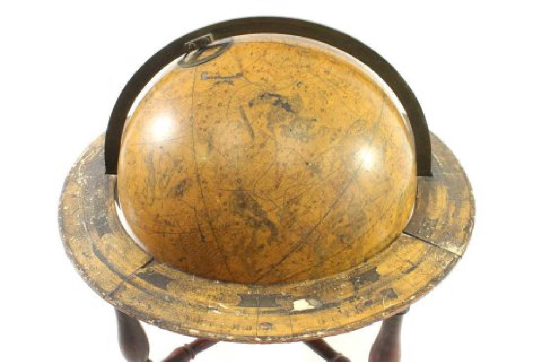 Cary's New Celestial Globe - 3