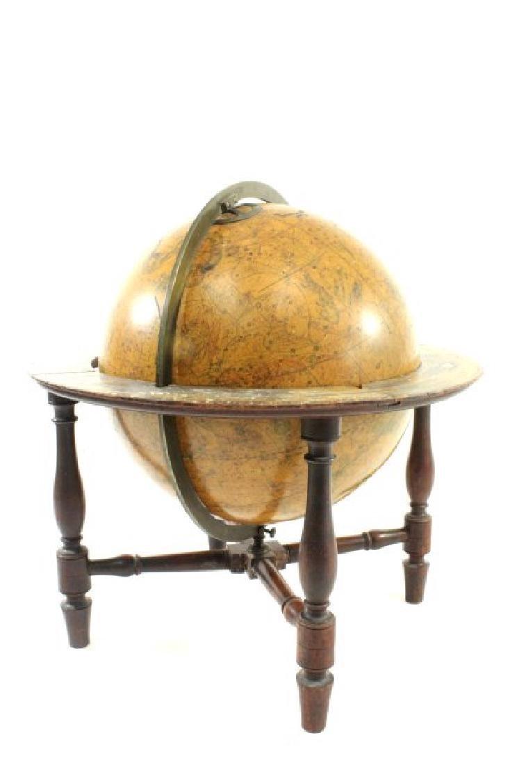 Cary's New Celestial Globe - 4