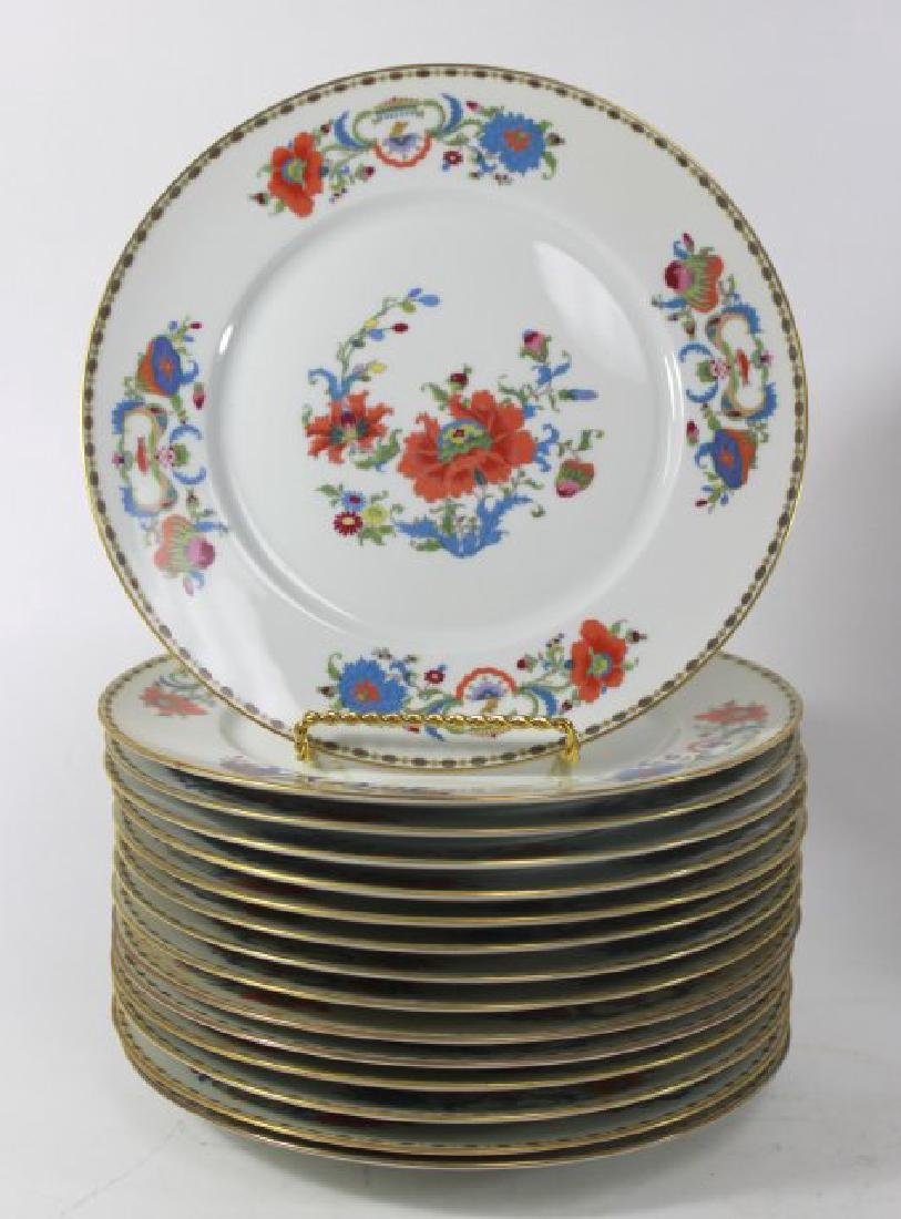 77-Piece Limoges Dinnerware Set - 2