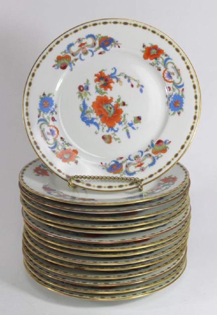 77-Piece Limoges Dinnerware Set - 3