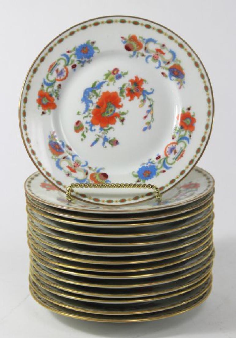 77-Piece Limoges Dinnerware Set - 4