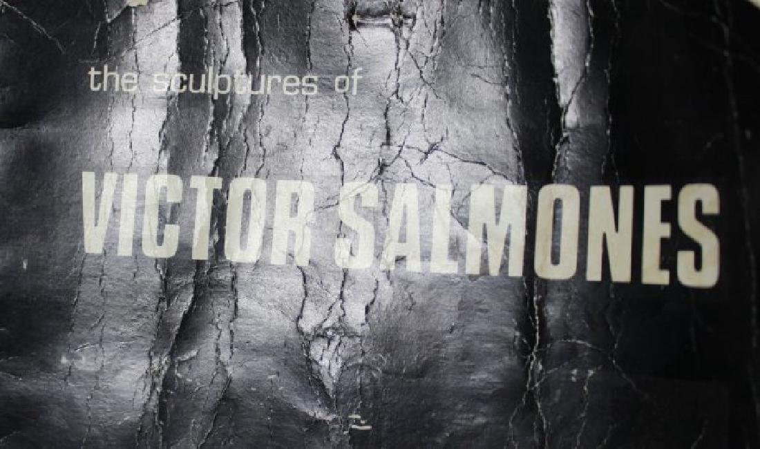 :Victor Salmones, Pregnant Woman - 7