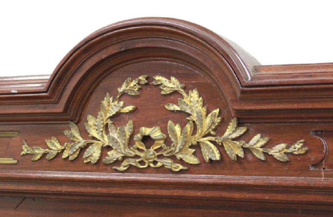 King Size Inlaid French Headboard - 3