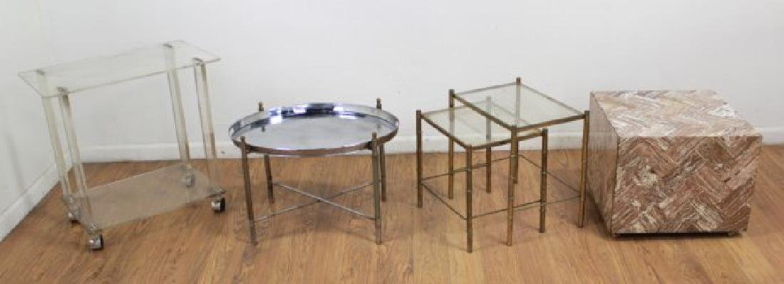 Group Lot Mid-Century Modern Pieces