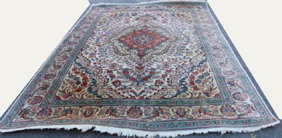 Handmade Oriental Rug/Carpet