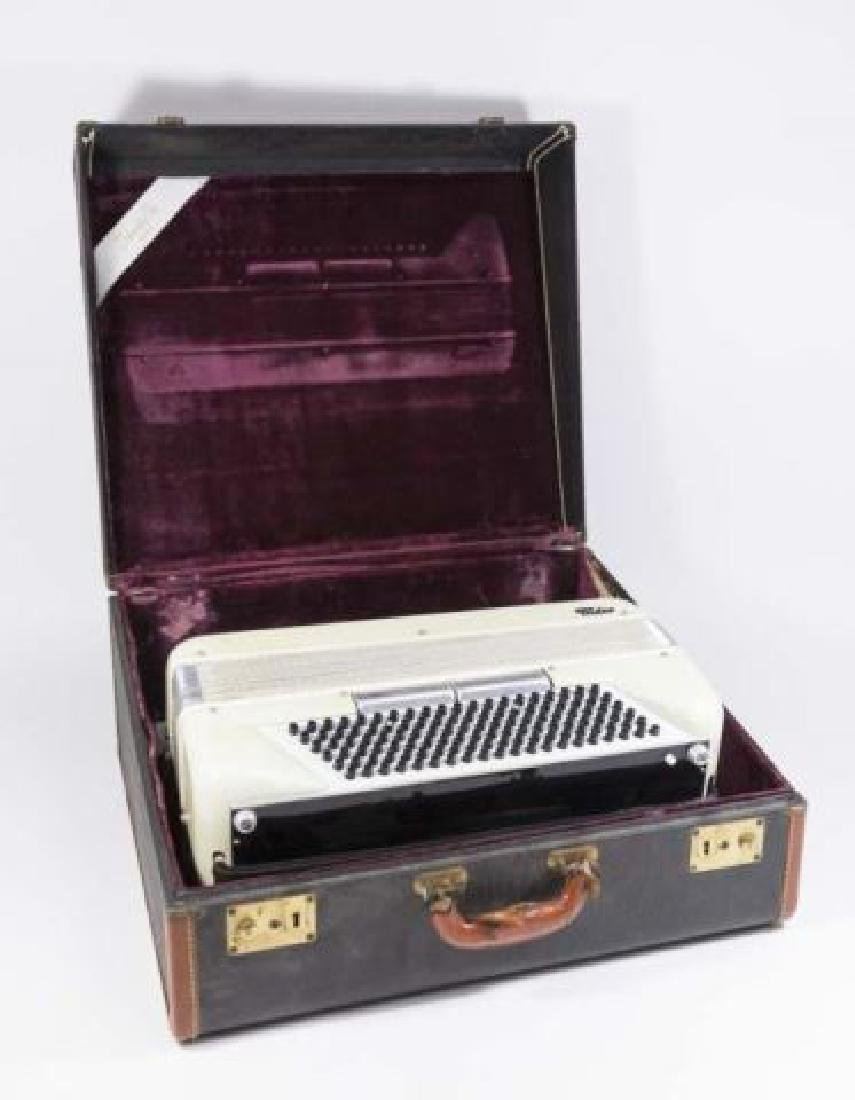 :Vintage Italian Accordion