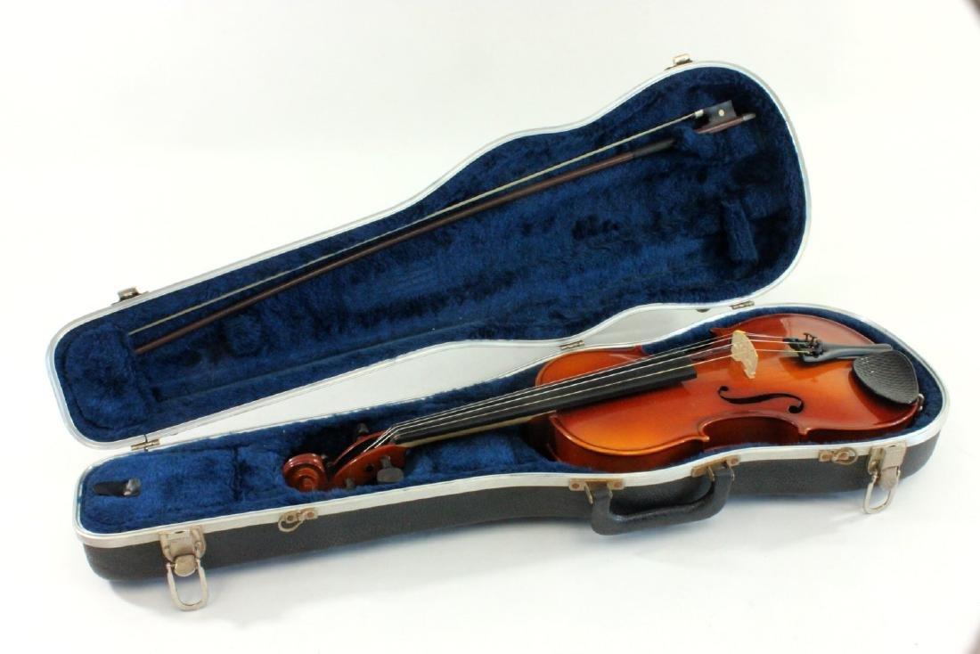 Joseph Lorenz Violin