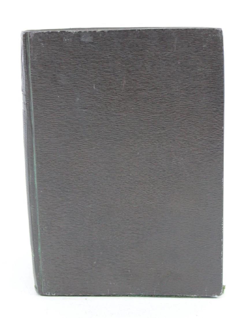 Pair Vintage Ronson Cherub Bookends - 6