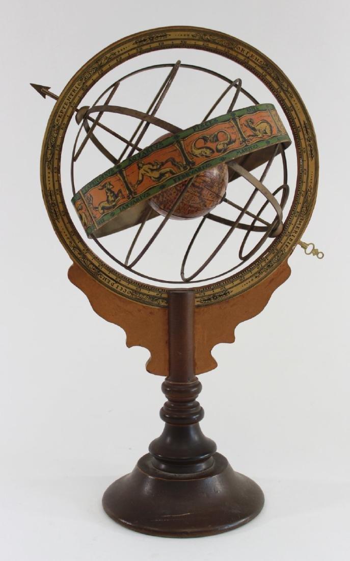 Italian Astrolabe