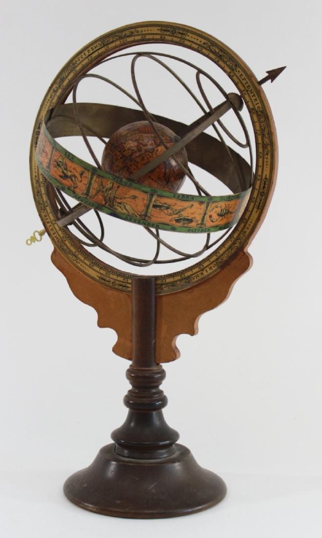 Italian Astrolabe - 2