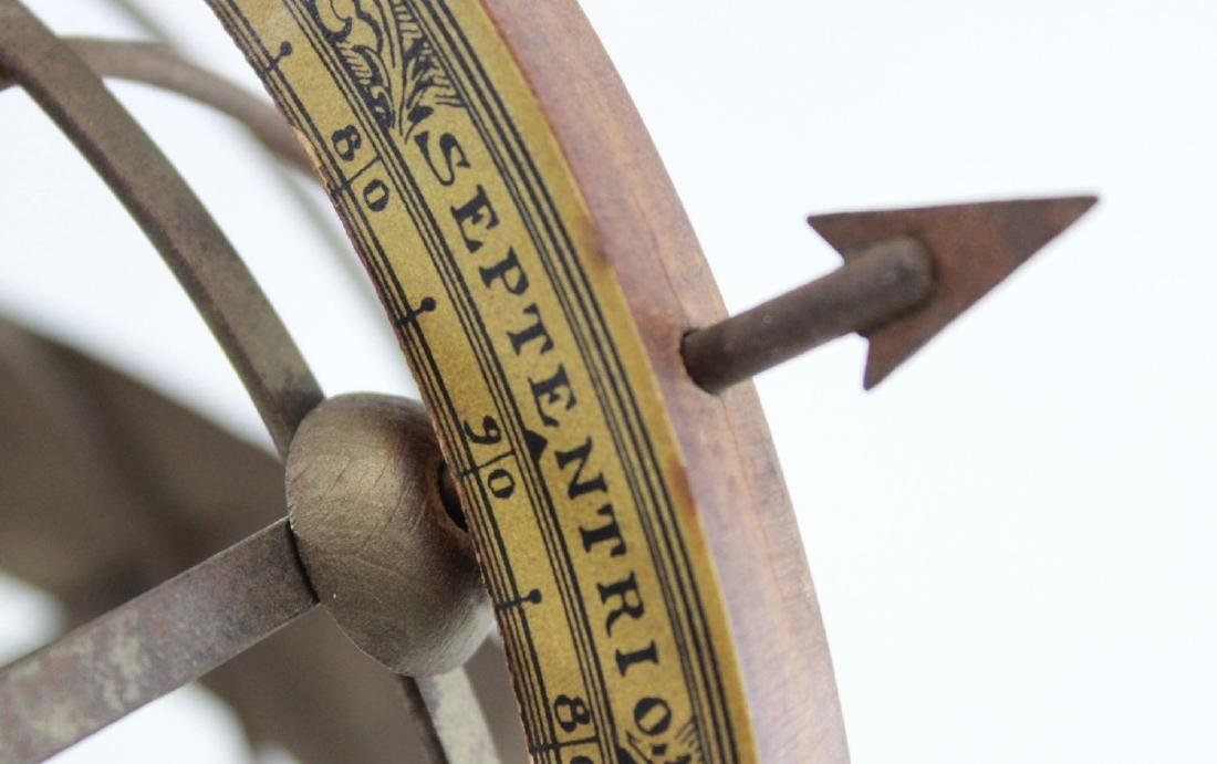 Italian Astrolabe - 7