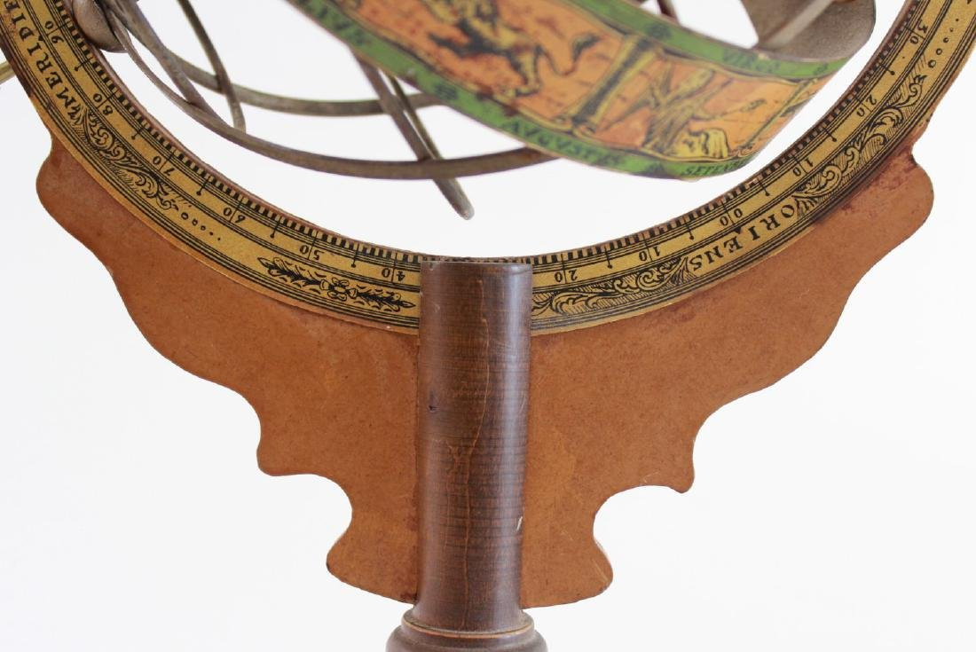 Italian Astrolabe - 8
