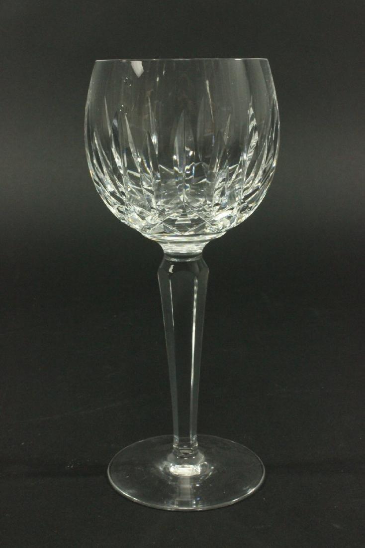 Set 12 Waterford Kildare Wine Glasses - 3